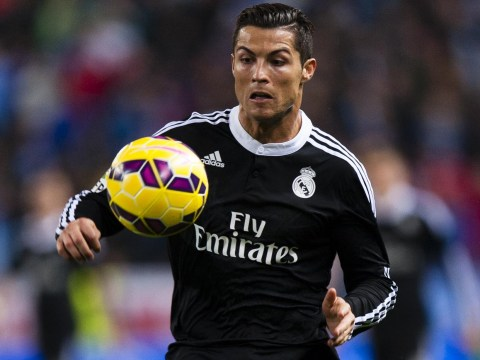 Ballon d'Or final three is confirmed as Cristiano Ronaldo, Lionel Messi and Manuel Neuer