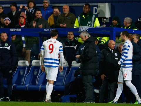 Charlie Austin's ban proves QPR must splash the cash in the January transfer window