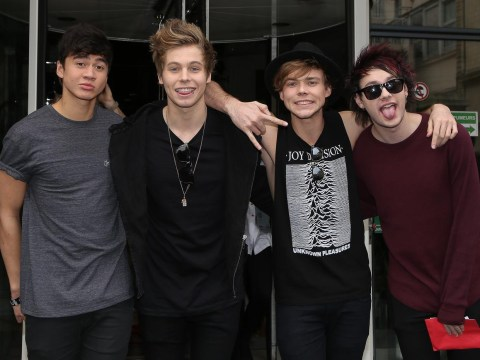 Why 5 Seconds Of Summer were the best band of 2014