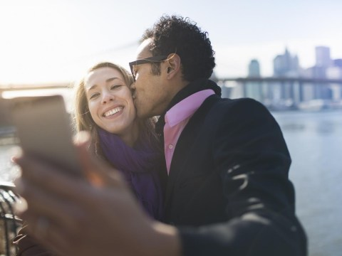 First date selfies? Our narcissism is officially out of control