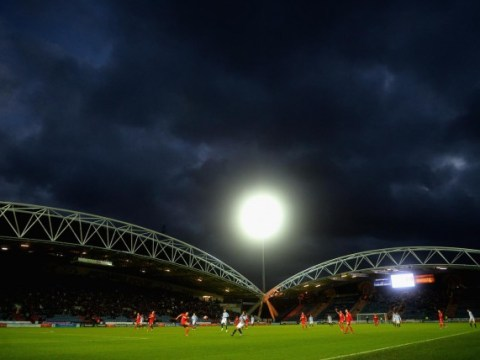 Has Huddersfield Town's move to a new stadium made them more successful?