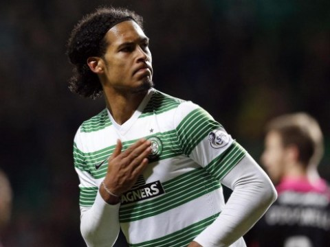 Everton identify Celtic's Virgil Van Dijk as number one target to replace Chelsea-bound John Stones