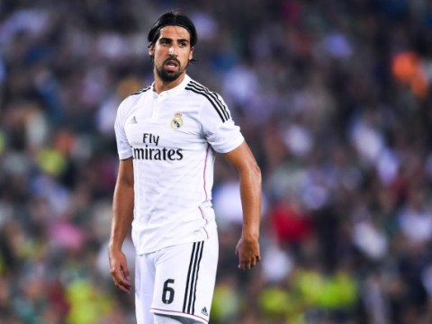 Arsenal and Chelsea target Sami Khedira speaks out over Real Madrid future amid transfer rumours