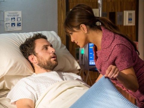 Jennifer Aniston reveals that a sex scene was cut from Horrible Bosses 2 because it was 'kind of not mutual'