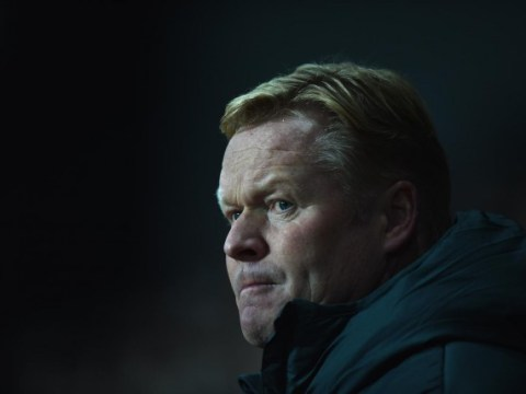 Southampton can prove they belong with the elite by beating Manchester United