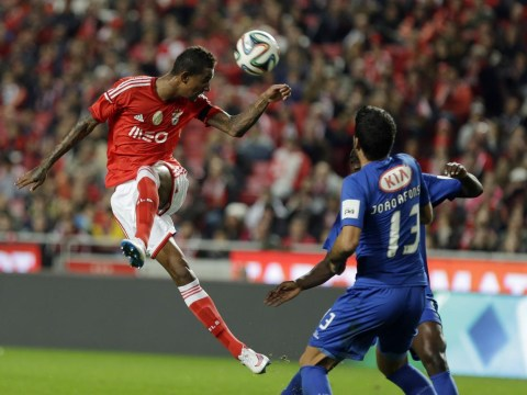 Chelsea send scouts to watch £35m-rated Benfica star Talisca