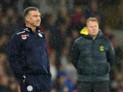 Nigel Pearson must be given time to turn Leicester City's season around
