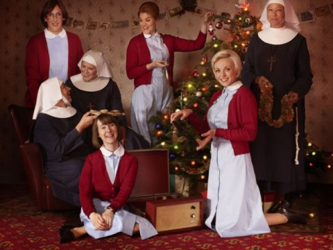 6 of the most feel-good and teary moments to happen in the Call the Midwife Christmas special