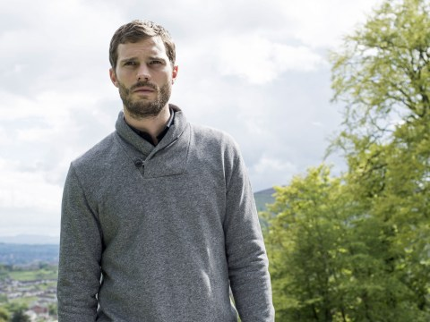 The Fall's final series starts filming with Jamie Dornan and Gillian Anderson