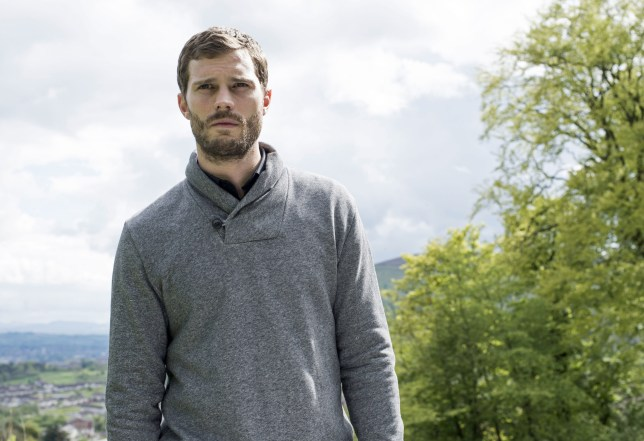 (Picture: BBC Two) the fall