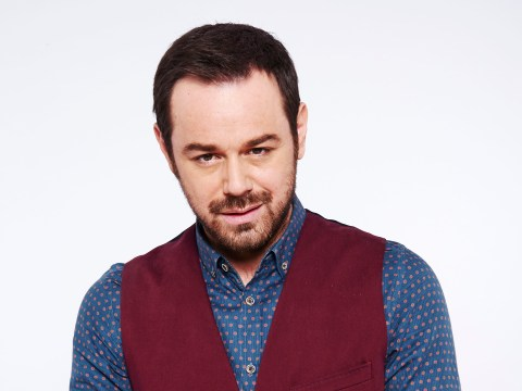 EastEnders star Danny Dyer demands an east-end feast fit for The Vic at his upcoming wedding