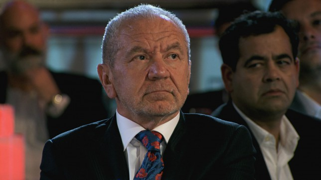 The Apprentice 2014 final: Mark Wright named as Lord Sugar's new business partner