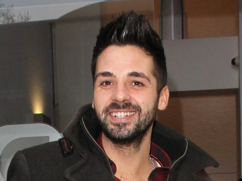 X Factor 2014: Ben Haenow's girlfriend says secret sex sessions kept him going