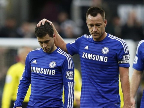 Why Chelsea's painful defeat to Newcastle will only make them stronger