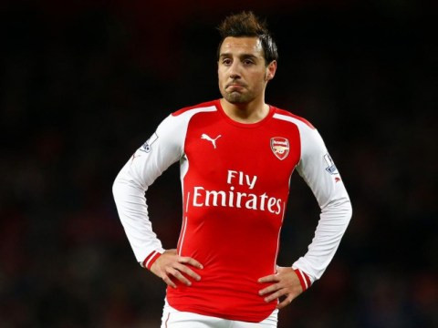 Why Santi Cazorla is both the problem and the answer at unbalanced Arsenal