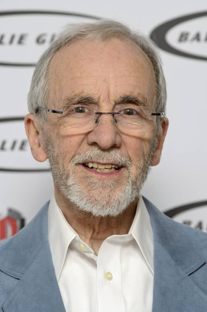 Fawlty Towers star Andrew Sachs confirmed to join EastEnders cast in the new year