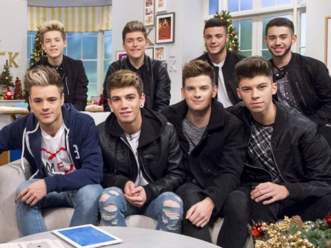 EXCLUSIVE X Factor's James Graham says Stereo Kicks love getting the girls. D'uh.