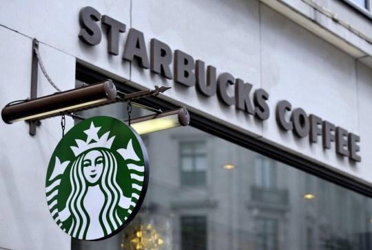 Mermaid Drowns In Saudi Arabia Starbucks Logo Metro News