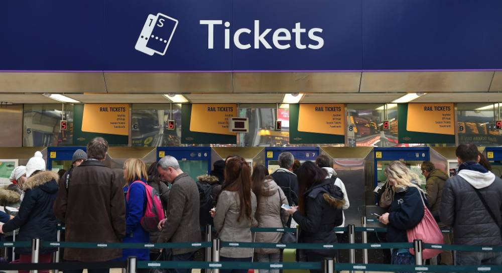 Bad news: Train ticket prices to increase… AGAIN