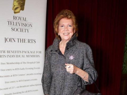 Cilla Black on battle with arthritis and deafness: 'I am falling apart'
