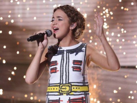 Lauren Platt hot favourite to leave The X Factor tonight