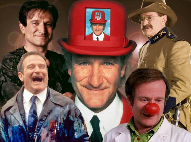 9 Robin Williams movies for Boxing Day that will give you the feels (and you can watch them all in your PJs)