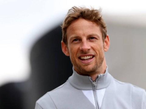 Jenson Button tipped for Top Gear job alongside Chris Evans