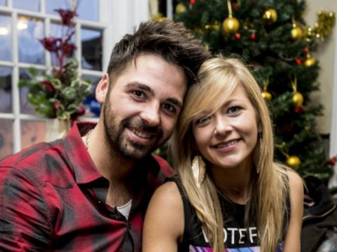 EXCLUSIVE: X Factor winner Ben Haenow says he'll propose to girlfriend in new year