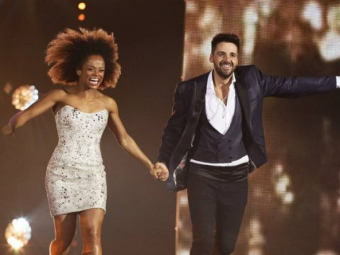 X Factor's Fleur East and her new single Sax to do chart battle with winner Ben Haenow