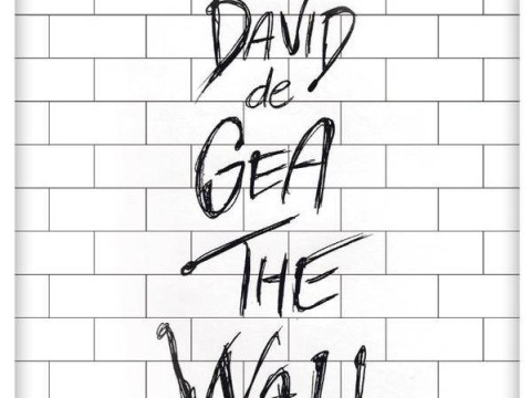 David De Gea's performance against Liverpool praised in brilliant Pink Floyd-inspired newspaper cover