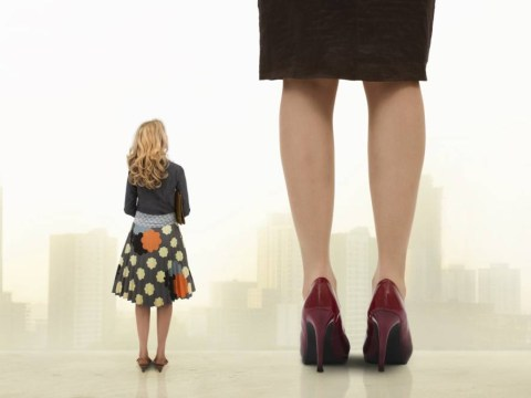 20 things you only know if you're short