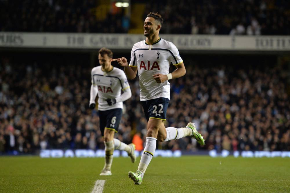 Tottenham Hotspur's march into the Capital One Cup semi-finals has fans dreaming of silverware