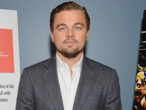 Guess who Leonardo DiCaprio's new girlfriend is?