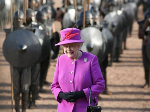 Monarchy gets awesome: The Queen name drops Game Of Thrones during Christmas Day speech