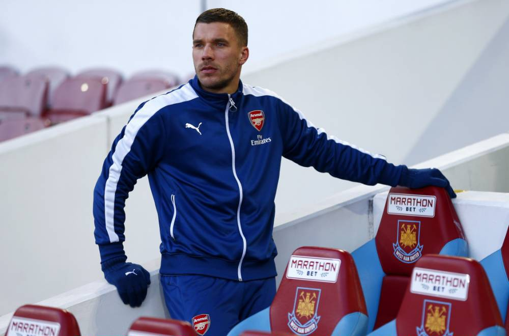 Lukas Podolski set for transfer loan move to Inter Milan, but should Arsenal let him go?