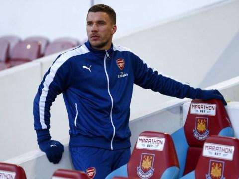 Lukas Podolski set for transfer loan move to Inter Milan, but should Arsenal let him go?