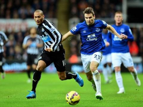 Should Roberto Martinez consider selling Everton defender Seamus Coleman in transfer window?