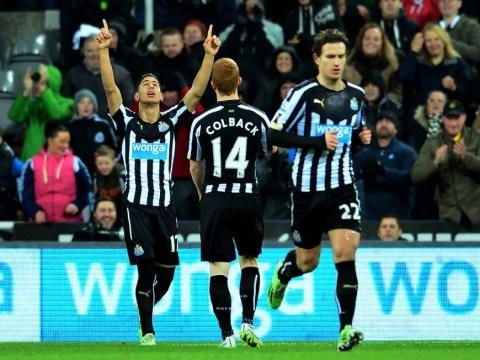 Report: Tottenham want Man United transfer target Ayoze Perez
