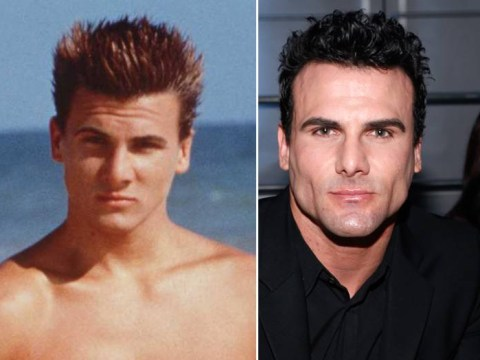 Jeremy Jackson (David Hasselhoff's son in Baywatch) 'joins Celebrity Big Brother 2015 line up'