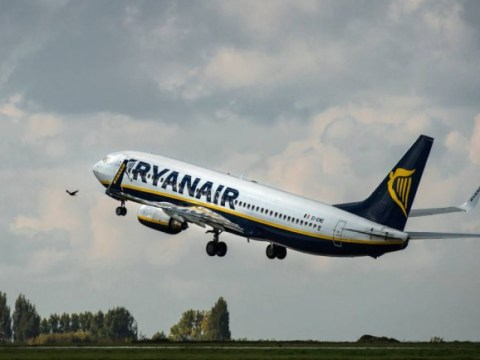Ryanair passengers told there was no toilet roll on their flight