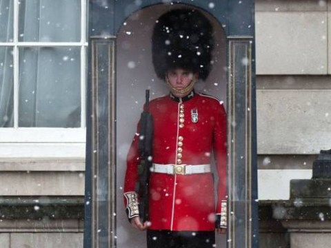 ISIS 'targets Queen's guards in new plot sparking fears of Lee Rigby-style killing'