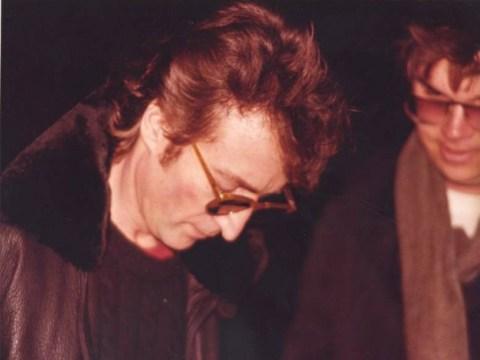 Remembering John Lennon – 34 years since gunman cruelly robbed the world