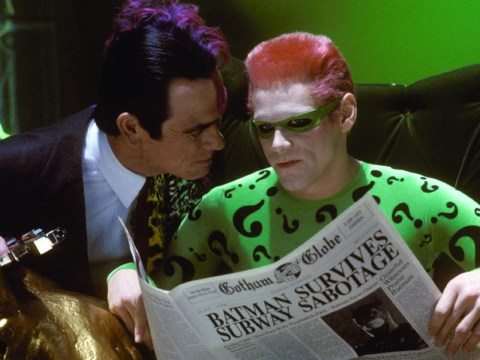 Holy 20th birthday, Batman! 13 reasons why Batman Forever is the best Batman film ever