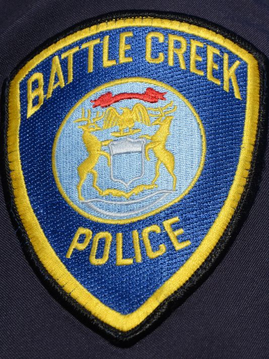 Battle Creek police are investigating how the child went missing initially (Photo: Wikicommons/Battle Creek Police department)