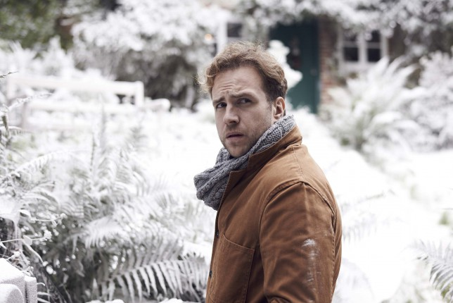 Black Mirror White Christmas: Rafe Spall excels but the rest is too grim