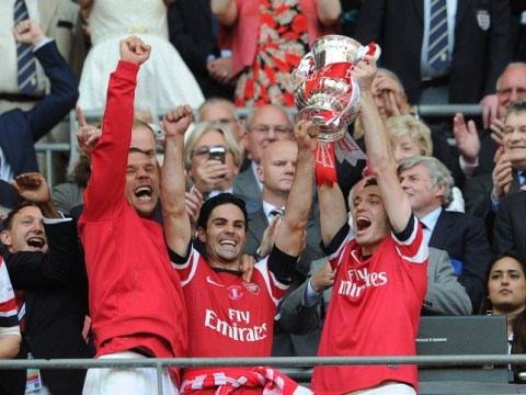 Were these Arsenal's best five moments in 2014?