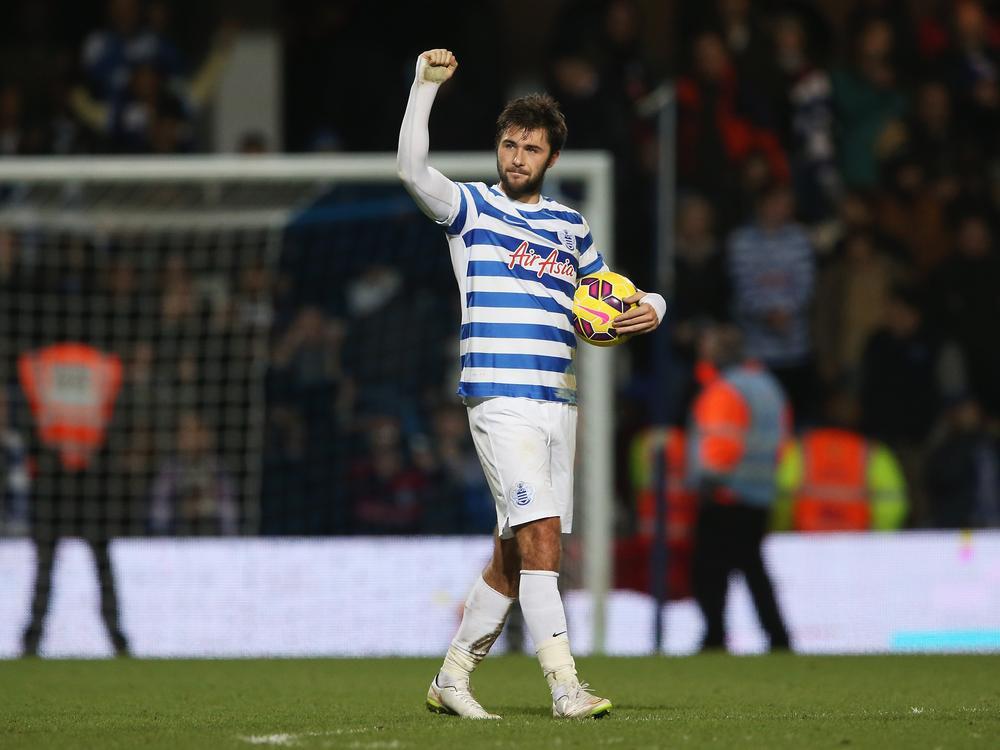 QPR's 'new Les Ferdinand' Charlie Austin holds the key to Premier League survival