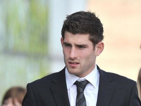 Hartlepool United will NOT be signing convicted rapist Ched Evans