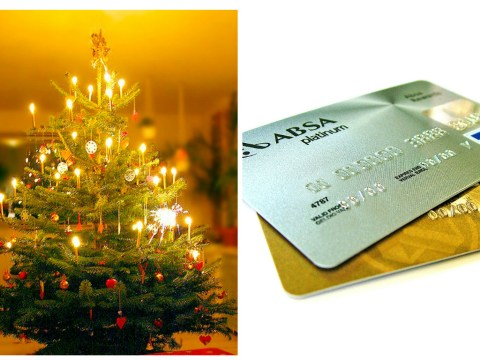 More than one in three people use internet and mobile banking on Christmas Day