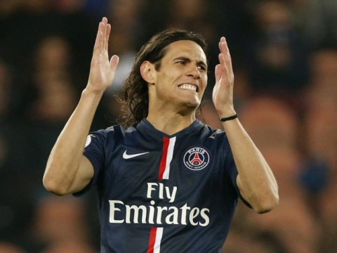 Signing Edinson Cavani in a £60million transfer would just be a waste of Arsenal's money